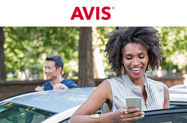 Check out the Avis offer here.