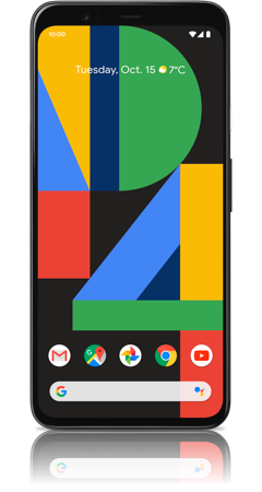 Google Pixel 4 Xl Virgin Mobile Canada