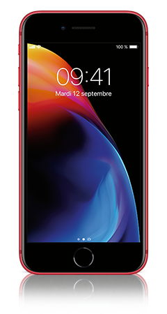 iPhone 8 (Product)Red™