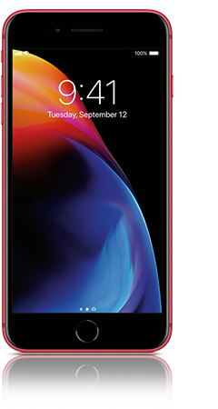iPhone 8 Plus (Product)Red™