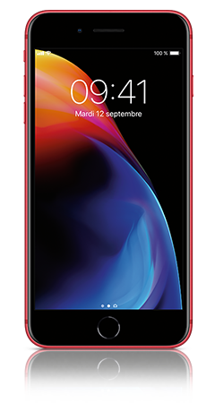 iPhone 8 Plus(Product)Red™