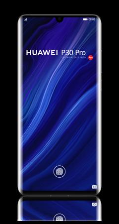 Huawei P30 Pro - Virgin Mobile Canada