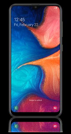 Samsung Galaxy A20 - Virgin Mobile Canada