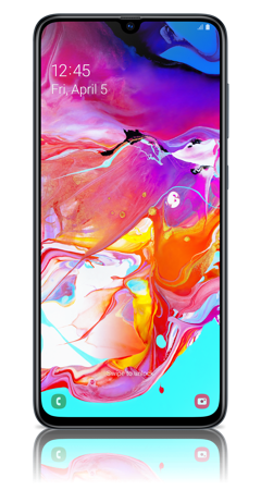 Samsung Galaxy A70 Virgin Mobile Canada